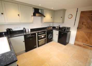 Thumbnail 1 bed property to rent in Bradley Lane, Clipsham, Oakham