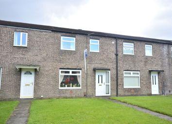Thumbnail 3 bedroom terraced house for sale in Heron Avenue, Farnworth, Bolton