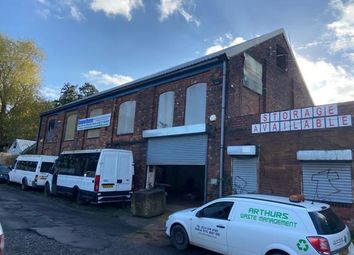 Thumbnail Land to let in Hobson Avenue, Sheffield