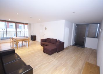 Thumbnail 2 bed flat to rent in Spaceworks, Plumbers Row, Whitechapel