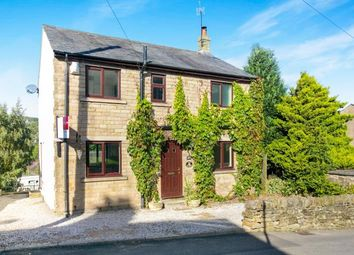 Thumbnail 3 bed detached house for sale in Old Road, Whaley Bridge, High Peak, Derbyshire