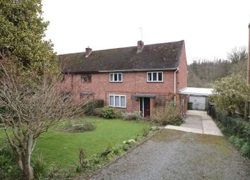 3 bed end terrace house for sale in Cliffords Mesne, Newent GL18