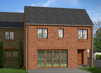 Thumbnail 4 bed detached house for sale in Vicarage Road, Stony Stratford, Milton Keynes