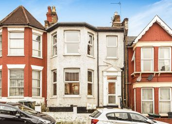 Thumbnail 5 bedroom terraced house for sale in Wightman Road, London