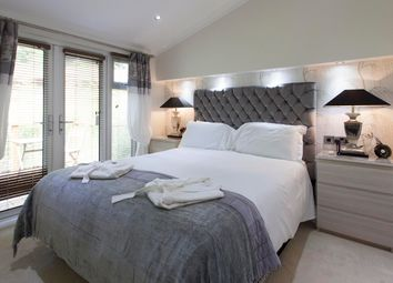 Thumbnail 2 bed mobile/park home for sale in Eaton, Congleton