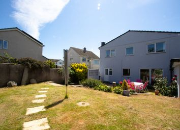 5 bed detached house for sale in Sea View Drive, Wembury, Plymouth PL9