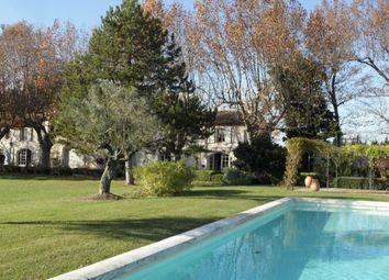 Thumbnail 9 bed property for sale in L Isle Sur La Sorgue, Vaucluse, France