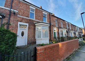 Thumbnail 3 bed terraced house for sale in Belle Grove West, Spital Tounges, Newcastle Upon Tyne