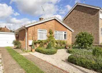 Thumbnail 3 bed bungalow for sale in Covey Way, Alresford, Hampshire
