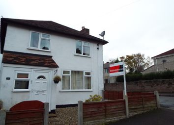 Thumbnail 3 bed detached house to rent in Mount Street, Hednesford, Cannock