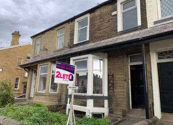 Thumbnail 3 bed terraced house to rent in Burnley Road, Brierfield