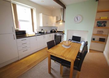 Thumbnail 1 bed cottage for sale in Back West Street, Sowerby Bridge