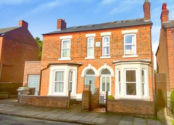 3 bed semi-detached house for sale in Birley Street, Stapleford, Nottingham NG9