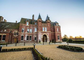 Thumbnail 2 bedroom flat for sale in Lillesden House, Cranbrook, Kent