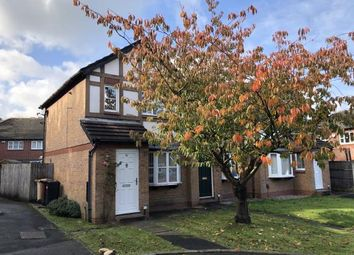 Thumbnail 2 bed end terrace house for sale in Beaumont Chase, Deane, Bolton, Greater Manchester