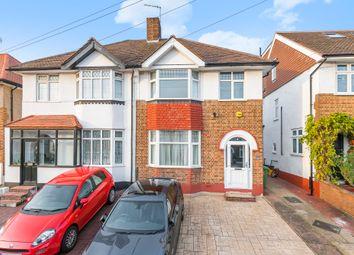3 bed semi-detached house for sale in Dumbreck Road, London SE9