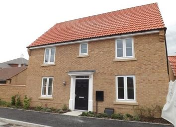 Thumbnail 3 bed property to rent in Windermere Drive, Doncaster