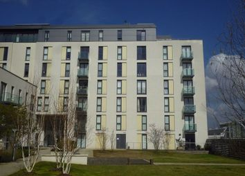 Thumbnail 1 bed flat to rent in Hayes Apartments, City Centre, Cardiff (1 Bedroom)