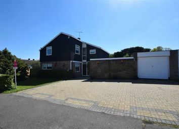4 bed detached house for sale in The Knowle, Kingswood, Basildon, Essex SS16