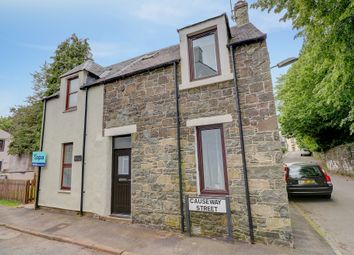 Thumbnail 3 bed detached house for sale in Causeway Street, Moffat