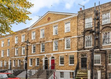 4 bed terraced house for sale in West Square, London SE11