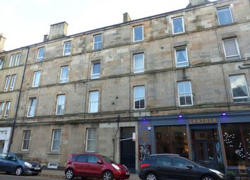 1 bed flat to rent in Albert Street, Leith, Edinburgh EH7