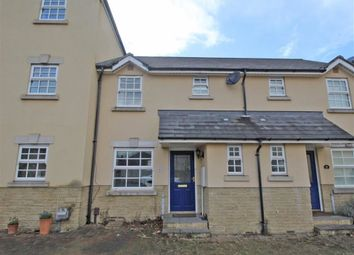 Thumbnail 3 bed terraced house for sale in Temeraire Road, Manadon Park, Plymouth
