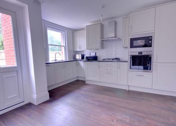 Thumbnail 3 bed flat to rent in Flat 2, Soriano, 42 West Cliff Road, Bournemouth