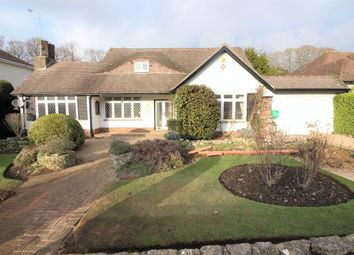 Thumbnail 4 bed detached house to rent in Rothesay Drive, Highcliffe