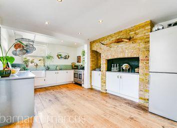 3 bed terraced house for sale in Warrington Road, Croydon CR0
