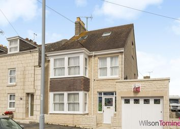 4 bed semi-detached house for sale in Sea Views, Garage, No Chain, Wakeham DT5