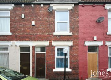 Thumbnail 3 bedroom detached house to rent in Percy Street, Middlesbrough