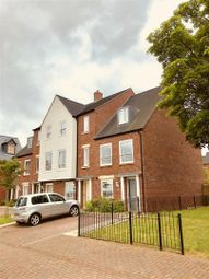 Thumbnail 4 bed end terrace house to rent in Farm House Road, Lawley Village, Telford