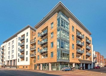Thumbnail 2 bed flat for sale in Eluna Apartments, Wapping Lane, London