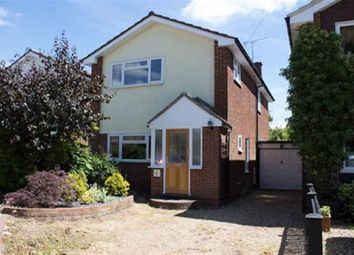 Thumbnail 3 bed detached house to rent in Kiln Field, Hook End, Brentwood