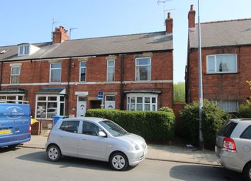 Thumbnail 1 bed flat for sale in Avenue Court, Westgate, Bridlington