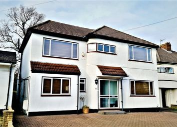 4 bed detached house for sale in Wilsmere Drive, Harrow Weald HA3