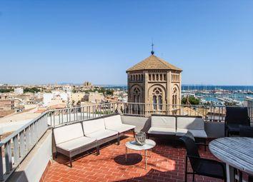 Thumbnail Town house for sale in Santa Catalina, Calle D'espartero, Palma, Majorca, Balearic Islands, Spain