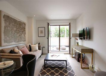 Thumbnail 1 bed flat for sale in Ziggurat House, Grosvenor Road, St Albans, Hertfordshire