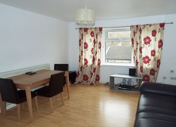 Thumbnail 2 bedroom flat to rent in Luther Close, Nottingham