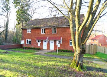 3 bed semi-detached house for sale in Dale View, Headley, Epsom KT18