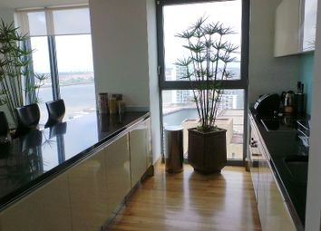 Thumbnail 3 bedroom flat to rent in 3 Rumford Place, Liverpool