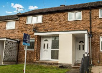 Thumbnail 3 bed terraced house for sale in Hollybank Drive, Sheffield
