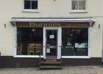 Thumbnail Restaurant/cafe for sale in 5 Oak Street, Fakenham