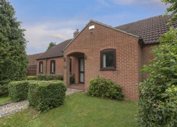 Thumbnail 3 bed detached bungalow for sale in Holly Mount, Kneesall, Newark