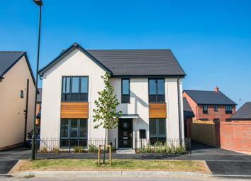 Thumbnail 5 bed detached house to rent in Sapphire Road, Bishops Cleeve