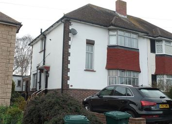3 bed semi-detached house to rent in Millcross Road, Portslade, East Sussex BN41