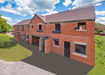 Thumbnail 2 bed flat for sale in Queens Road, Donnington