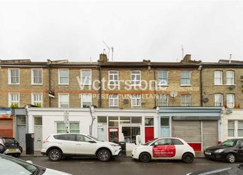 Thumbnail 4 bed terraced house for sale in Gillespie Road, Arsenal, London