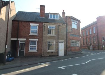 Thumbnail 2 bedroom terraced house for sale in Station Road, Ilkeston
